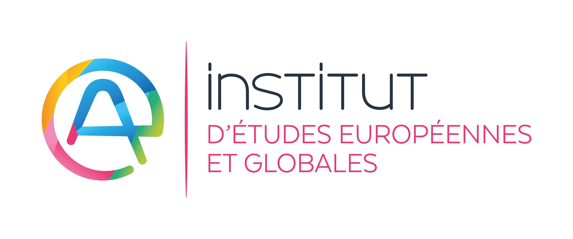 Logo Institut FR